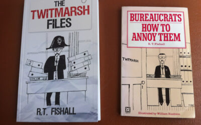 Bureaucrats – How to Annoy Them and the Twitmarsh Files