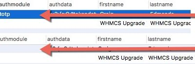 [SOLVED] How to remove 2FA from WHMCS Login Page